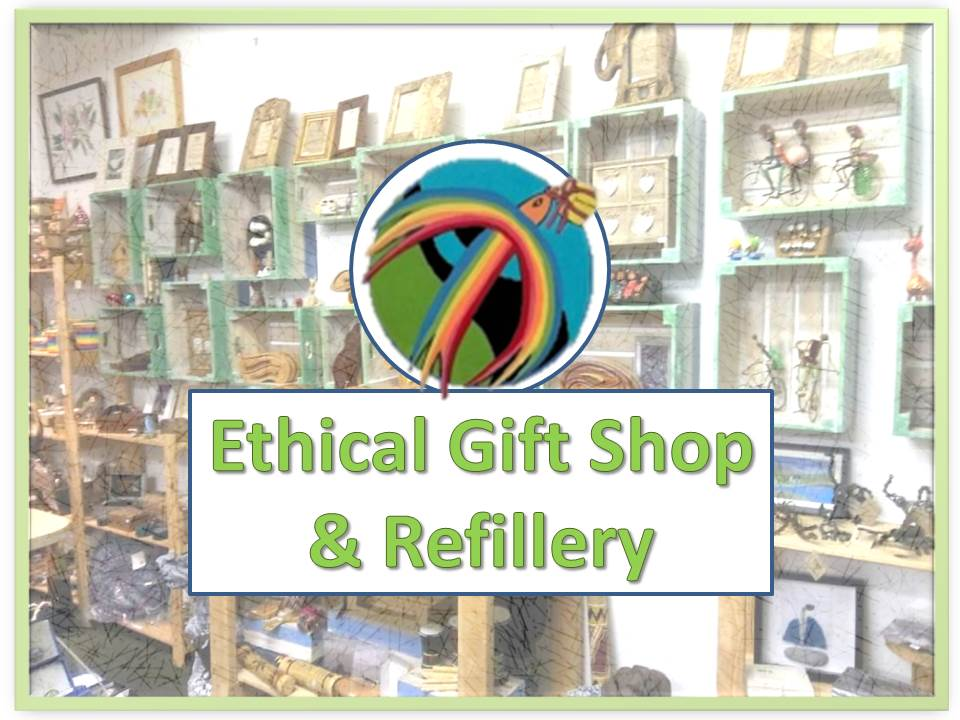 Ethical Gift Shop & Refillery